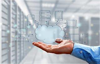 Cloud Storage Services in Los Angeles, CA