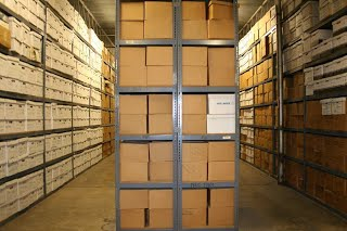 Store Your Medical Records Offsite in Los Angeles