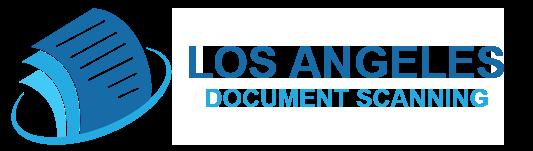 LA Document Scanning